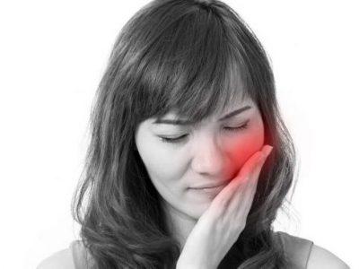 علل بروز درد دندان پس از درمان ریشه