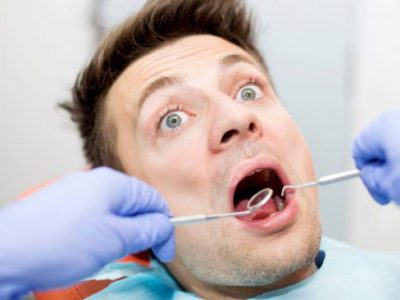 تحلیل رفتن ریشه دندان