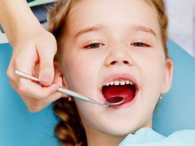 مراقبتهای پس از دندانپزشکی کودکان